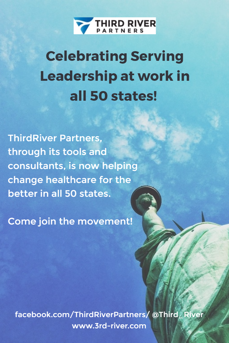 ThirdRiver in all 50 states