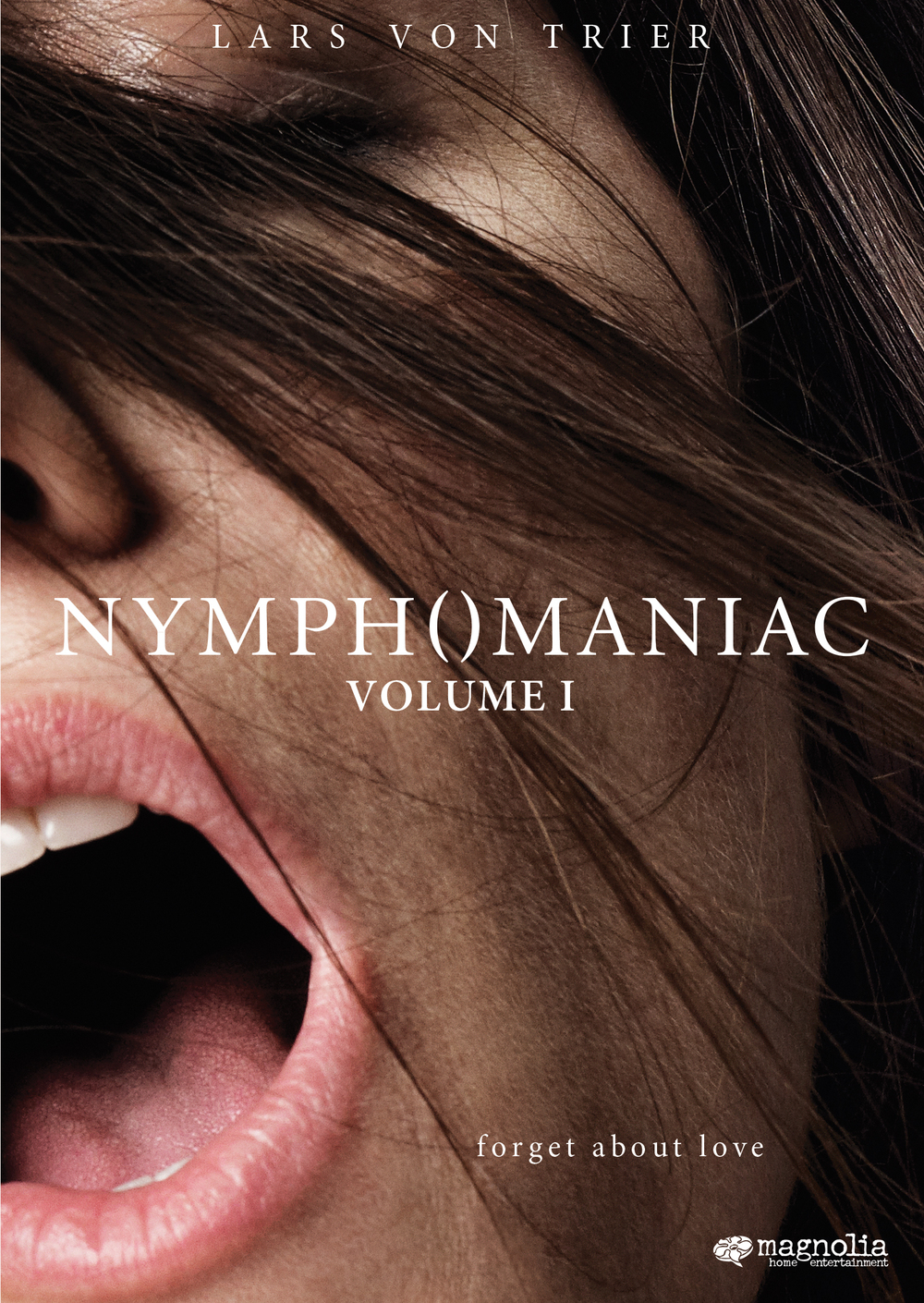 Nymphomaniac: Volume 1