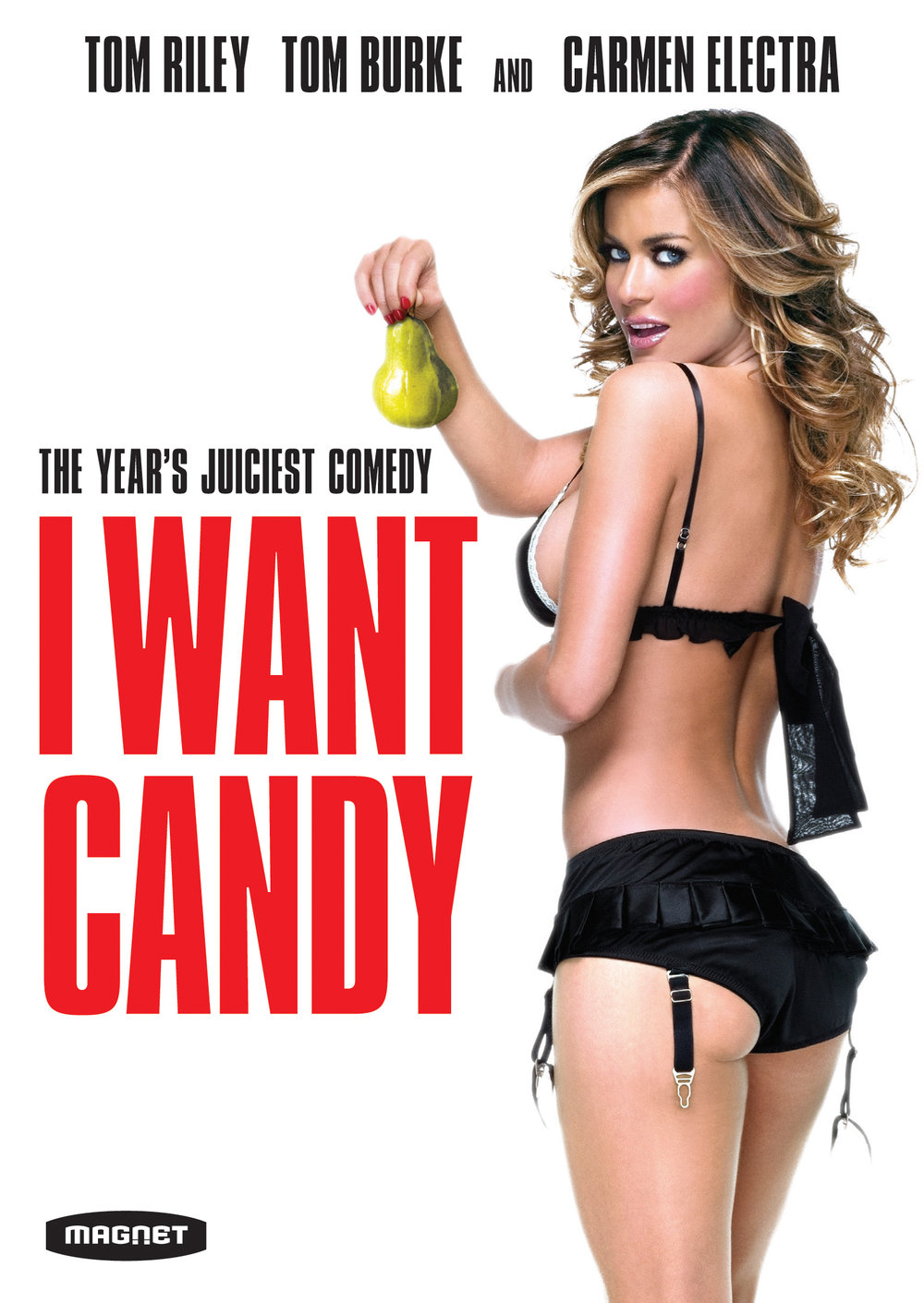 I Want Candy