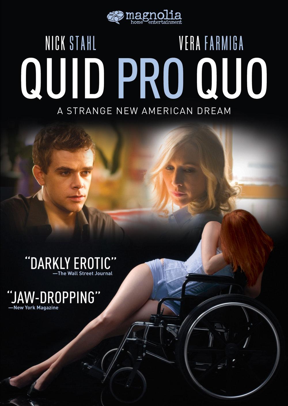 Quit Pro Quo
