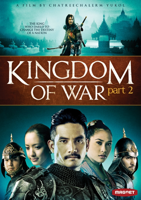 Kingdom of War 2