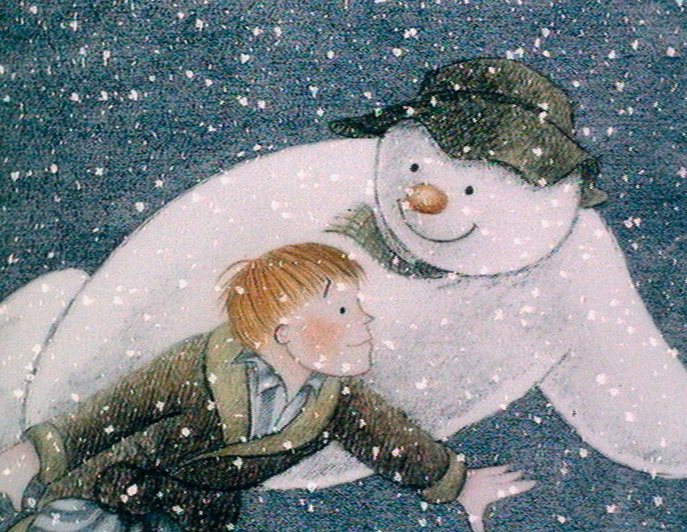 Hobo Cinema The Snowman with Live Orchestra