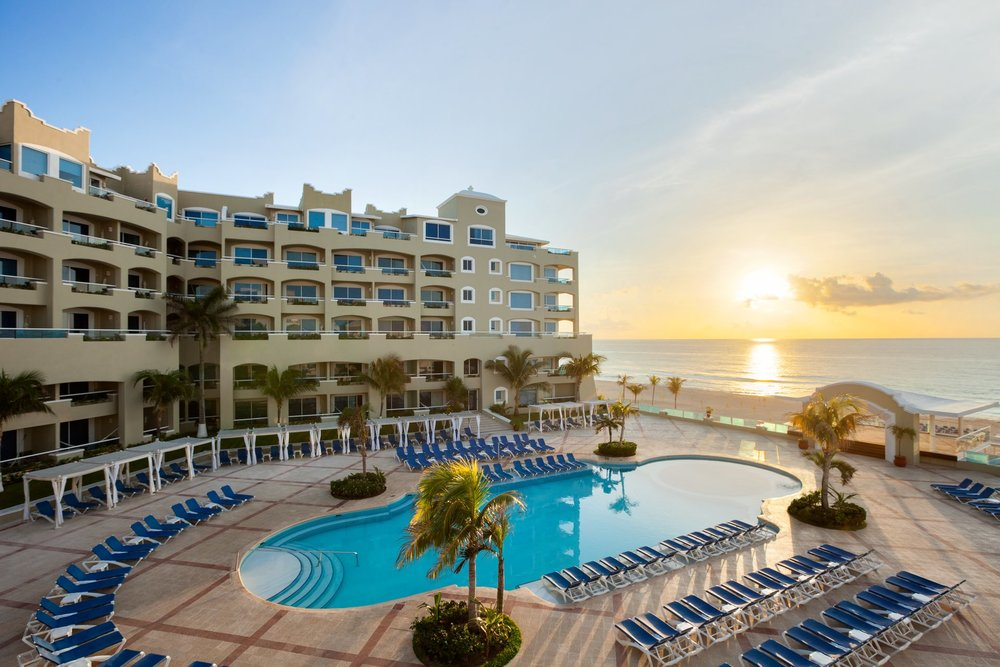 Playa Gran Caribe Cancun - Second Pool - 979312.jpg