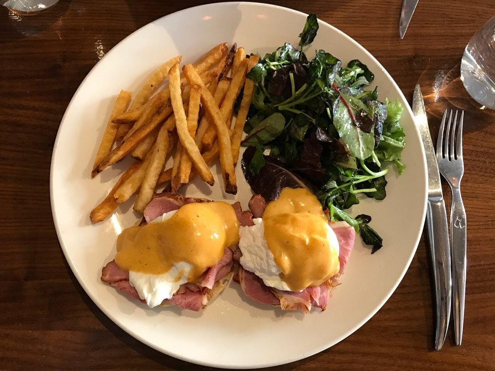 Eggs Benedict   Gentleman Farmer Fort Greene — Benedict Pics d6759807692