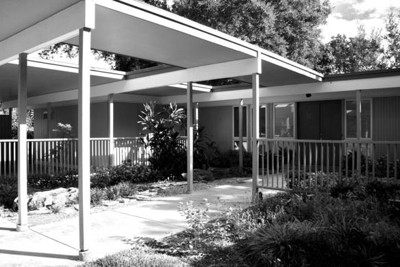 Photo 3: Mid-Century House. Photo: Joyce Owens