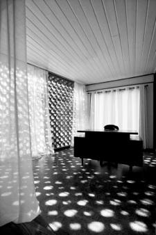 Photo 10: Cordova House Architect William Frizzell 1957 Photo: Joshua Colt Fisher
