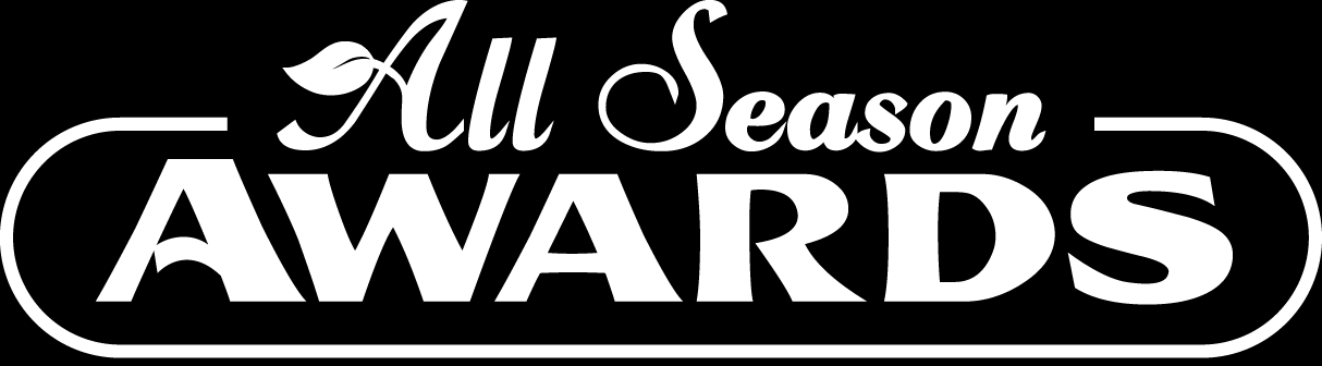 ALL SEASON AWARDS