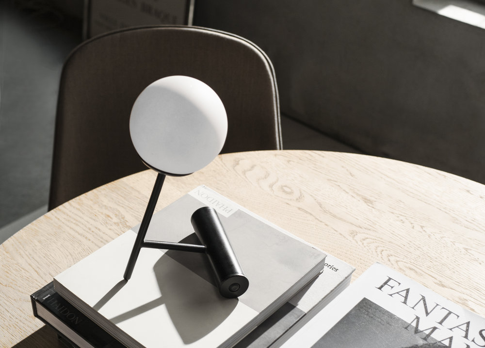 LED Phare Lamp by Menu, £129 - Utility Design