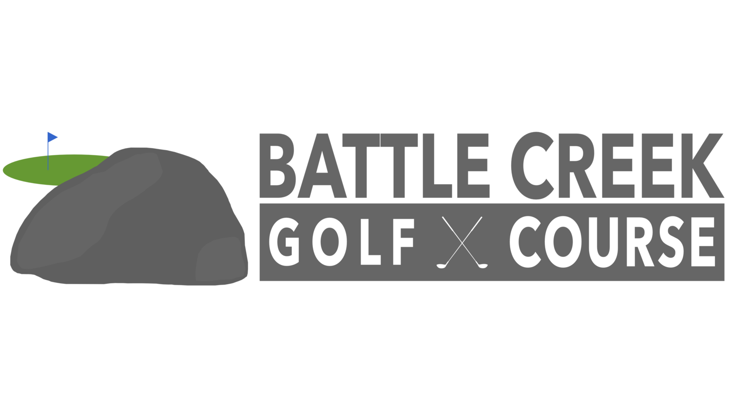 Battle Creek Golf Course