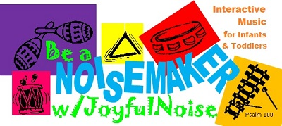 Be a Noisemaker - Interactive Summer Music Classes for Infants and ToddlersPOSTPONED AT THIS TIME UNTIL FURTHER NOTICE DUE TO UNCONTROLLABLE CIRCUMSTANCESChildren will enjoy discovering different instruments, how they work, and how they sound. Basic music concepts will be introduced to include dynamics (loud/soft), rhythm (fast/slow), and learning to follow basic directions in a group setting. Minimal music notation will also be introduced such as the quarter note and the quarter rest.