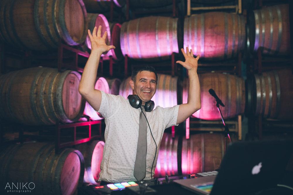DJ Ryan Love