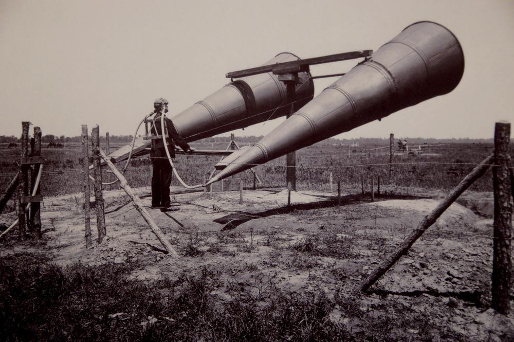 Giant Listening Horn.JPG