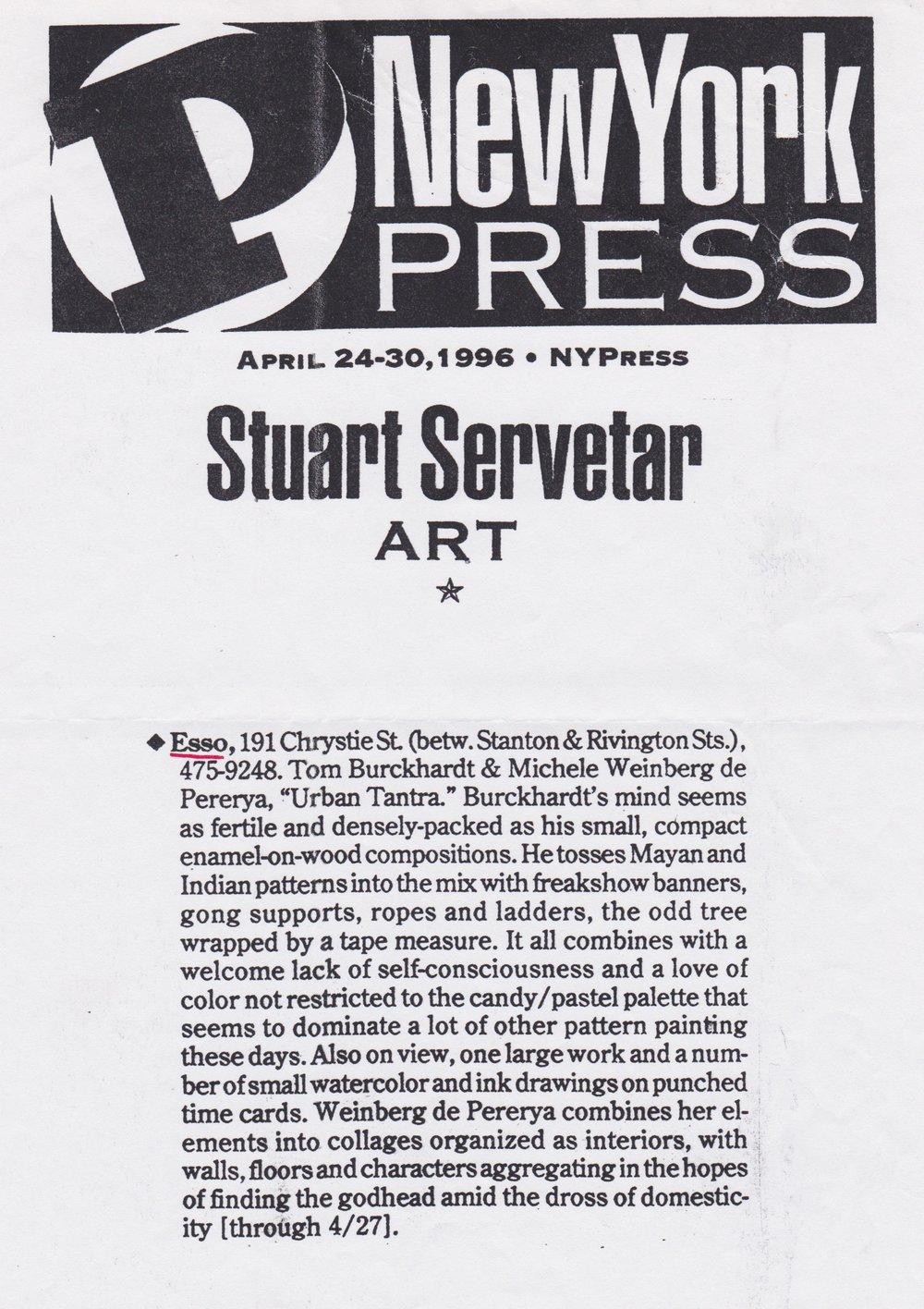 1996 04_24 NewYorkPress StuartServetar.jpeg