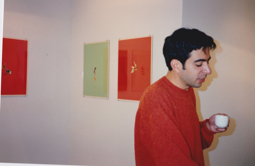 Pablo Vargas Lugo