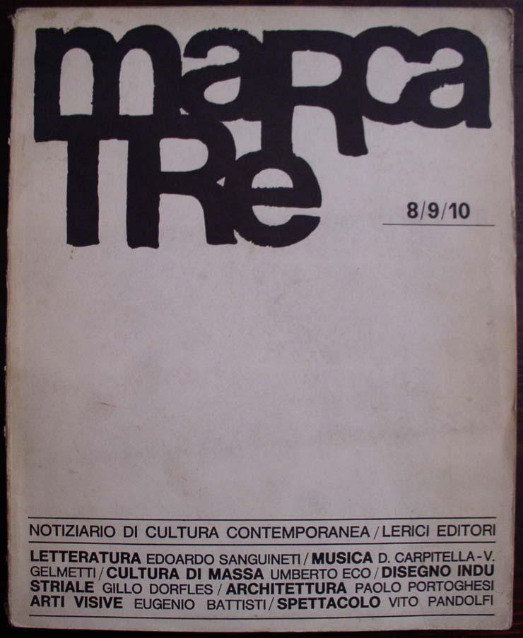 MaRcaTRe -