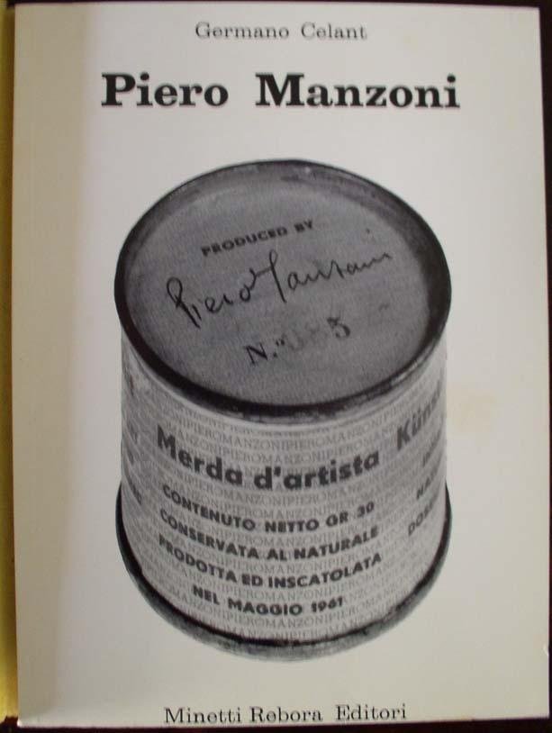 Piero Manzoni -