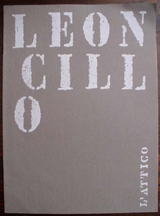 Leoncilo -