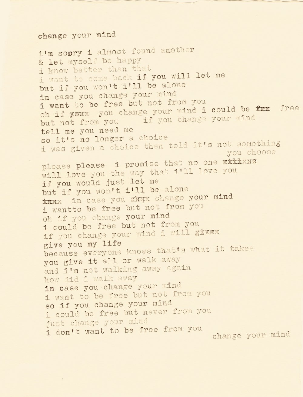 change your mind lyrics typewriter.jpg