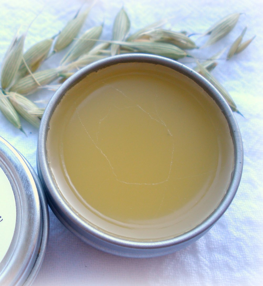 DIY Balm with doTERRA Essential Oils