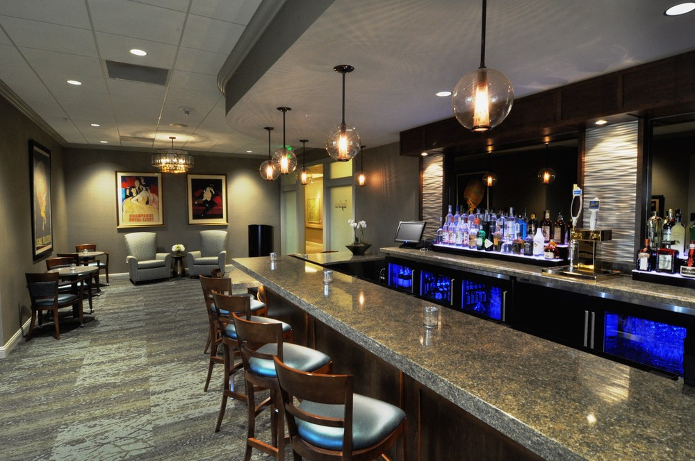 Tayloru0027s Cocktail Bar.
