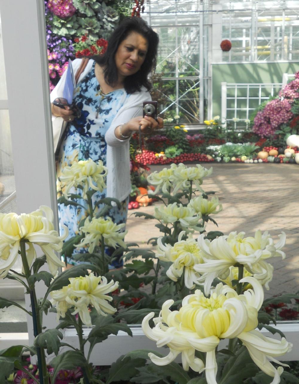 Alika Kumar