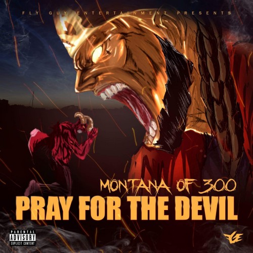 Pray For The Devil