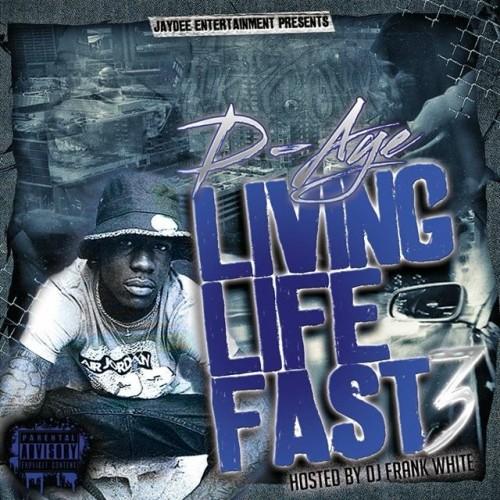 Livin Life Fast 3