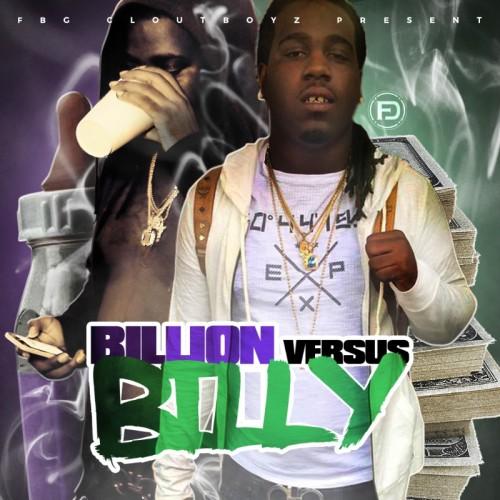 Billion Versus Billy