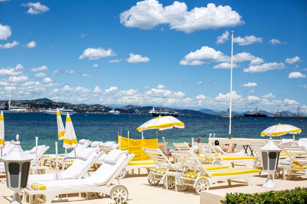 St. Tropez France