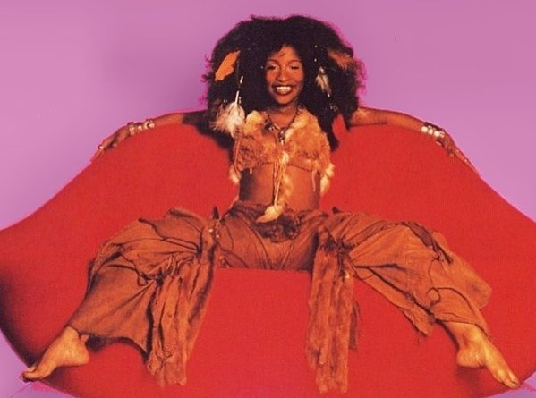 Listening to Chaka Khan with gratitude for her  embodied andempathetic music! #itsallinyou #chakakhan #empowerment #birth #feminism #blackpantherparty #activism
