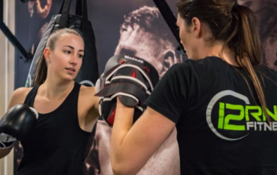 3-12 Round The workout - High Intensity Interval Training - Boxing, Bondi Junction.png