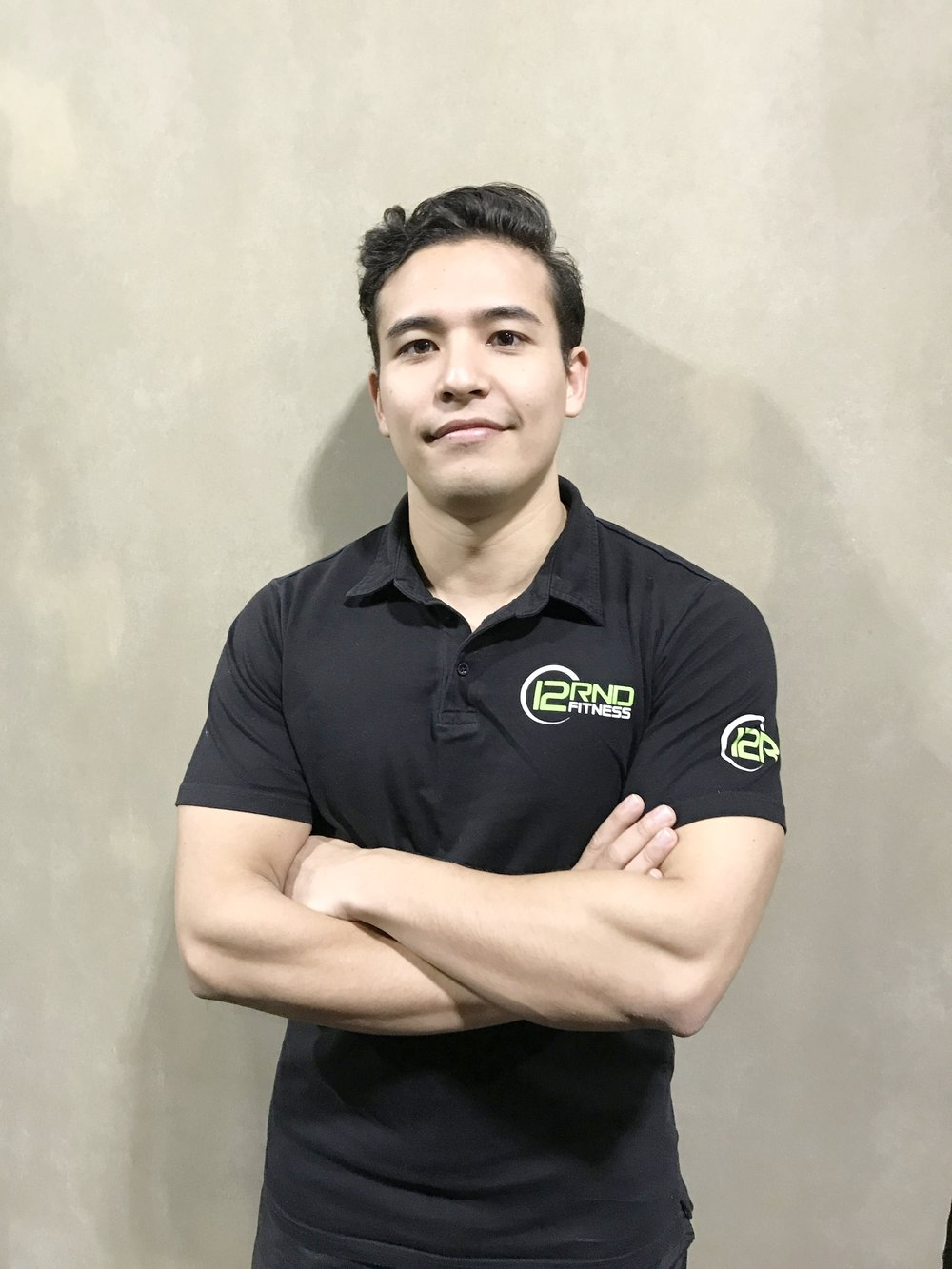 Jeremy Martinez :  High Intensity Interval Training - Boxing, Bondi Junction