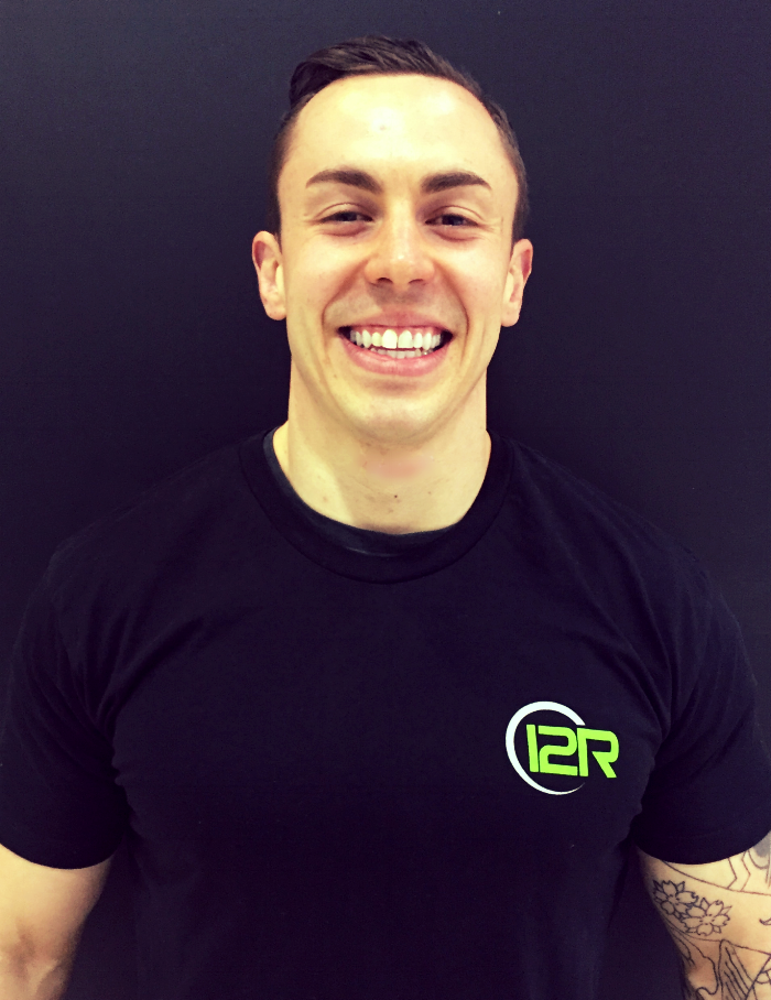 Alex Strong: High Intensity Interval Training - Boxing, Bondi Junction