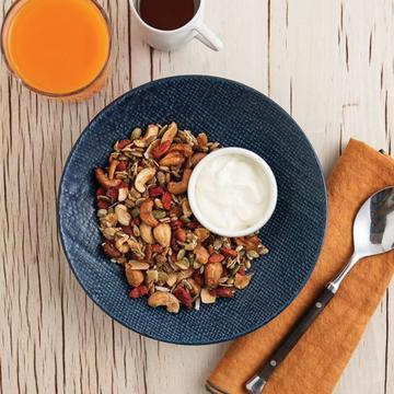 Granola Bowl  Vegetarian