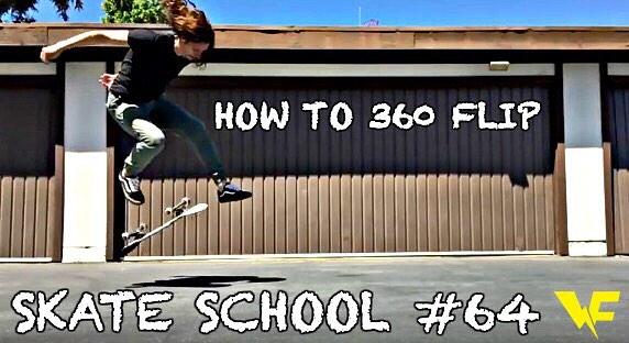 #SkateSchool Episode #64 How to 360 Flip @whyelfiles  @creoskateco ———————— Whyelfiles.com Youtube.com/whyelfiles . . . #Commercial #LA #California #Skater #Skateboarding #Skateboard  #DowntownLA #Instagram #SkateLife #SkateLessons #Skateboard #WoodlandHills #HowTo #HowToSkate #HowToVideos #SkateLesson #learn #HowTo #SkateLessons #Skateboard #Skate #Learn #Free #FreeLessons #SkateLessons  #HowTo #SkateLife #HowToSkate #TreFlip #SkateTutorials #Tricktips #360FlipTutorial #360Flip #Howto360Flip