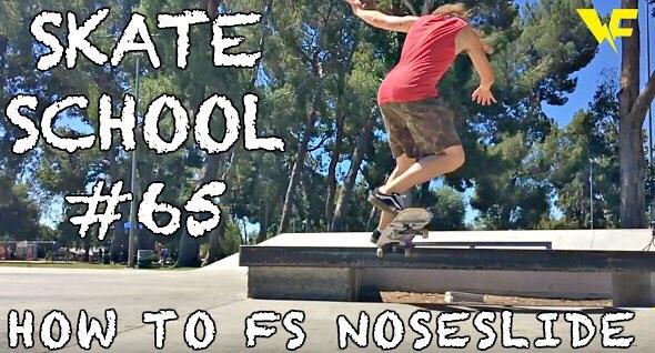 #SkateSchool Episode #65 How to FS Noseslide @whyelfiles  @creoskateco ———————— Whyelfiles.com Youtube.com/whyelfiles . . . #Commercial #LA #California #Skater #Skateboarding #Skateboard  #DowntownLA #Instagram #SkateLife #SkateLessons #Skateboard #WoodlandHills #HowTo #HowToSkate #HowToVideos #SkateLesson #learn #HowTo #SkateLessons #Skateboard #Skate #Learn #Free #FreeLessons #SkateLessons  #HowTo #SkateLife #HowToSkate #FSNoseslide #SkateTutorials #Tricktips #FSNoseslideTutorial #FSNoseslide #HowtoFSNoseslide