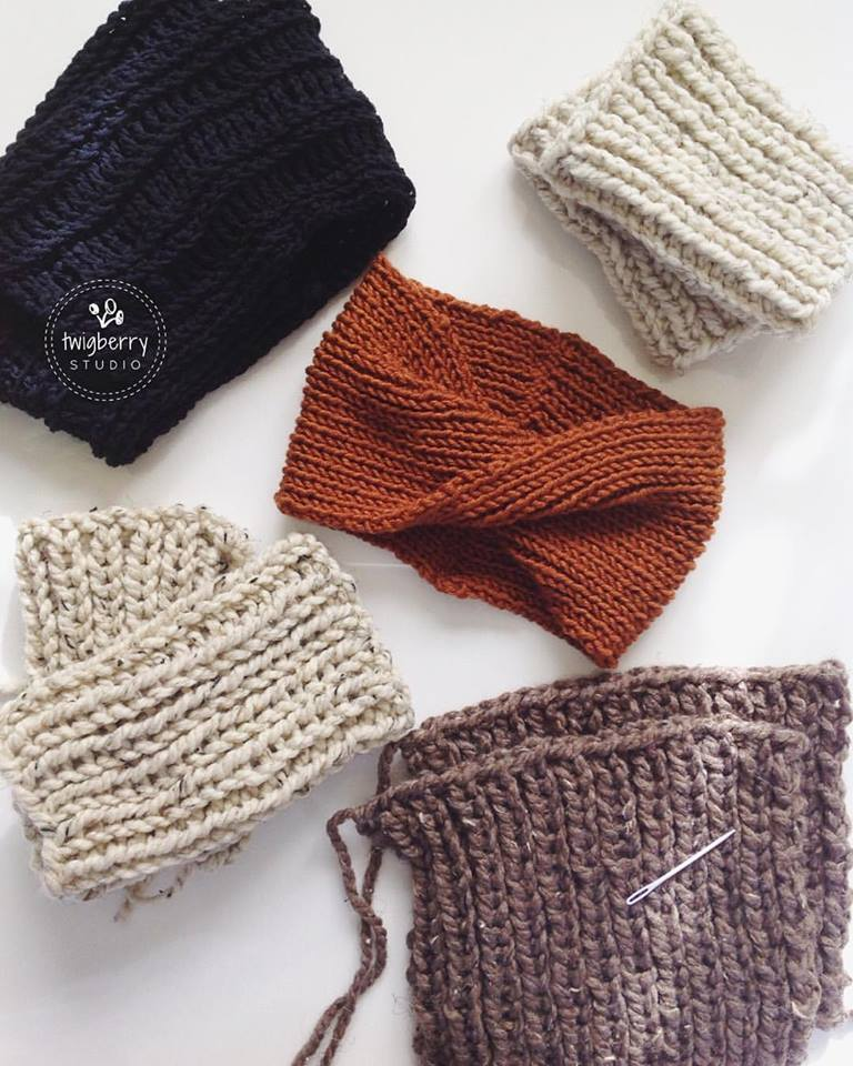 knit and crochet patterns