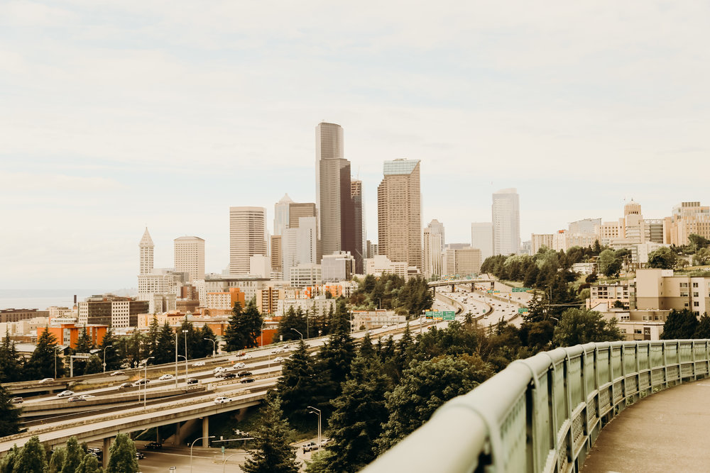 Jose Rizal Bridge -