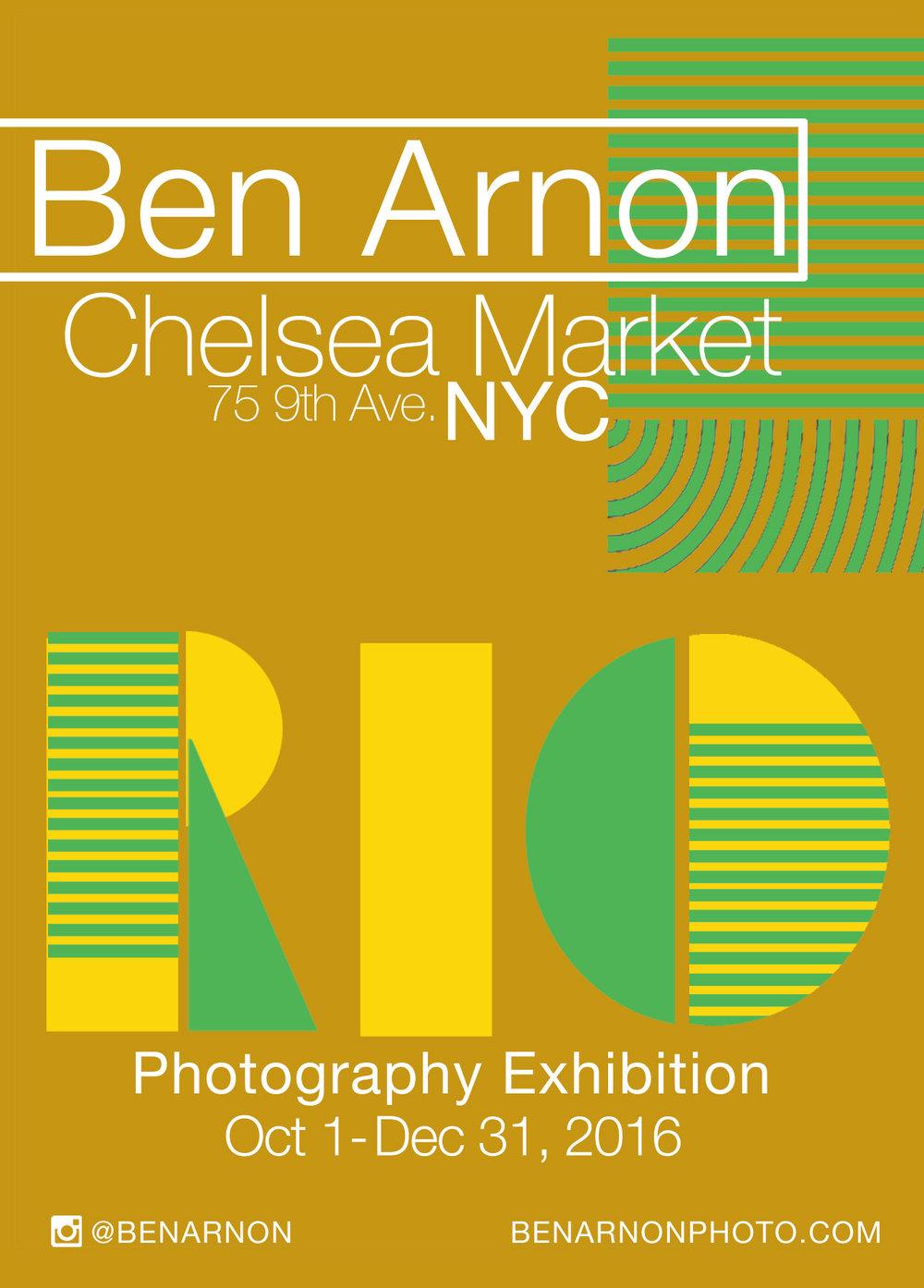 Ben Arnon RIO at Chelsea Market flyer.jpg