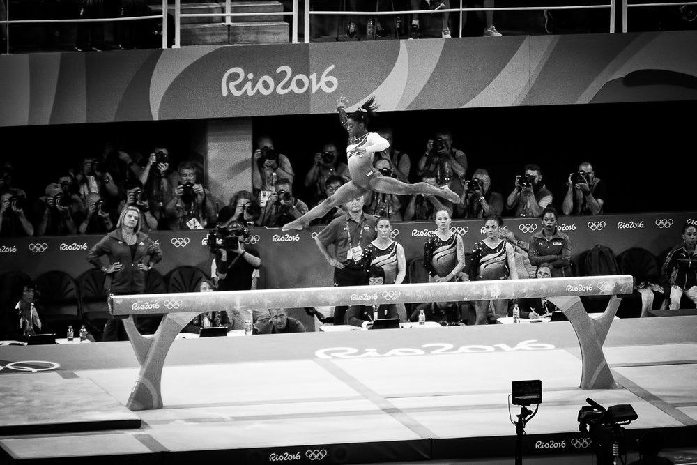 Ben Arnon_Rio Olympics Sports B&W_02.jpg