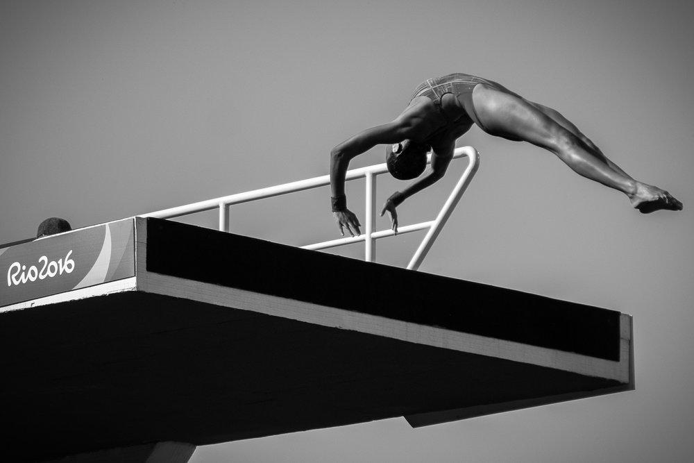 Ben Arnon_Rio Olympics Sports B&W_01.jpg