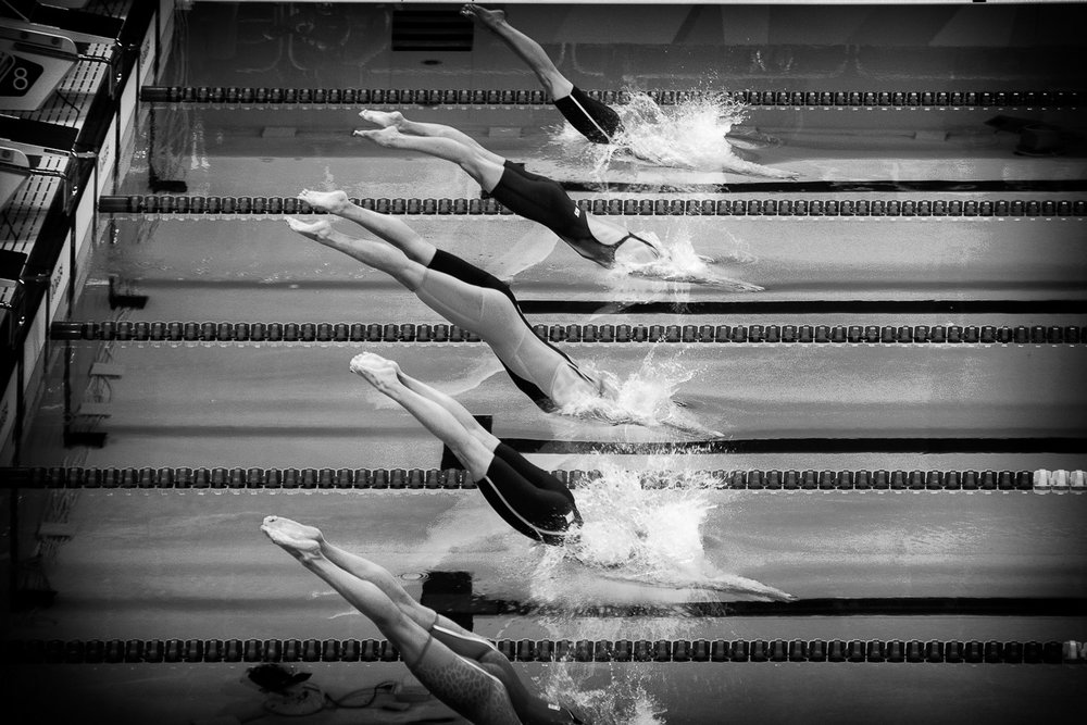 Ben Arnon_Rio Olympics Sports B&W_03.jpg