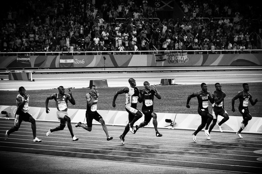 Ben Arnon_Rio Olympics Sports B&W_04.jpg