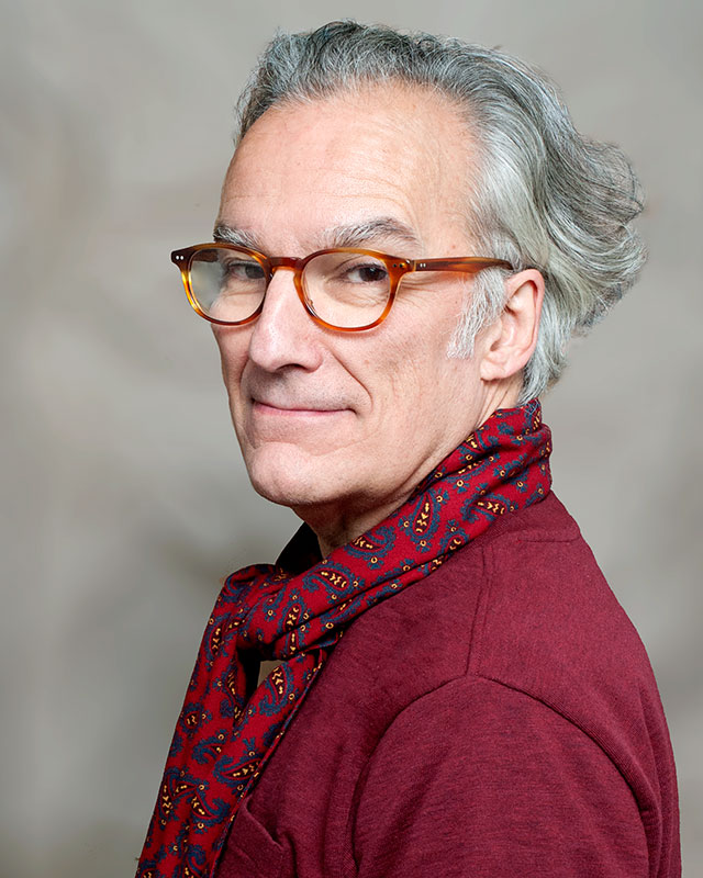 Ian Wright, artist