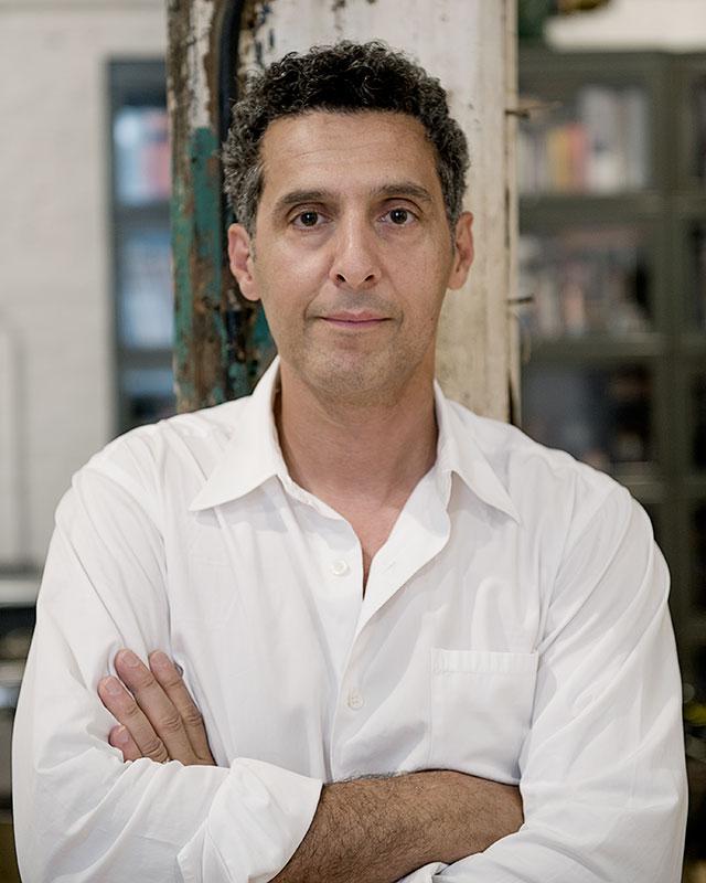 John Turturro, actor