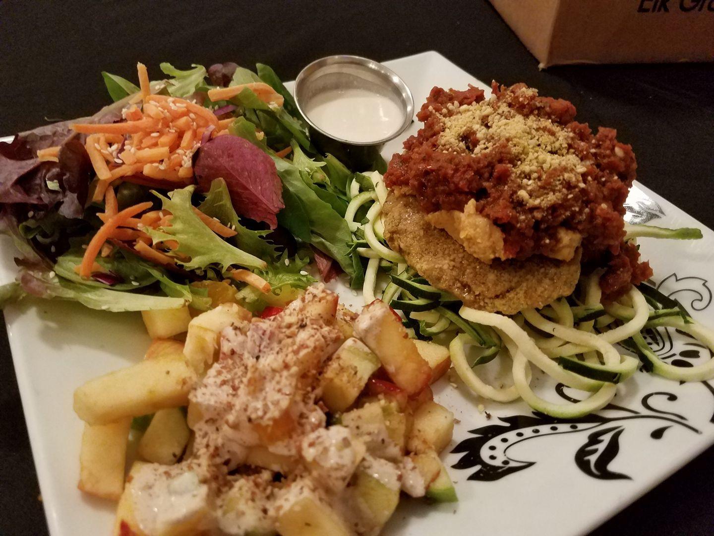 Vegan Cafe of Lockport