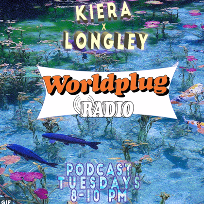 Kiera X Longley Episode 1 out now
