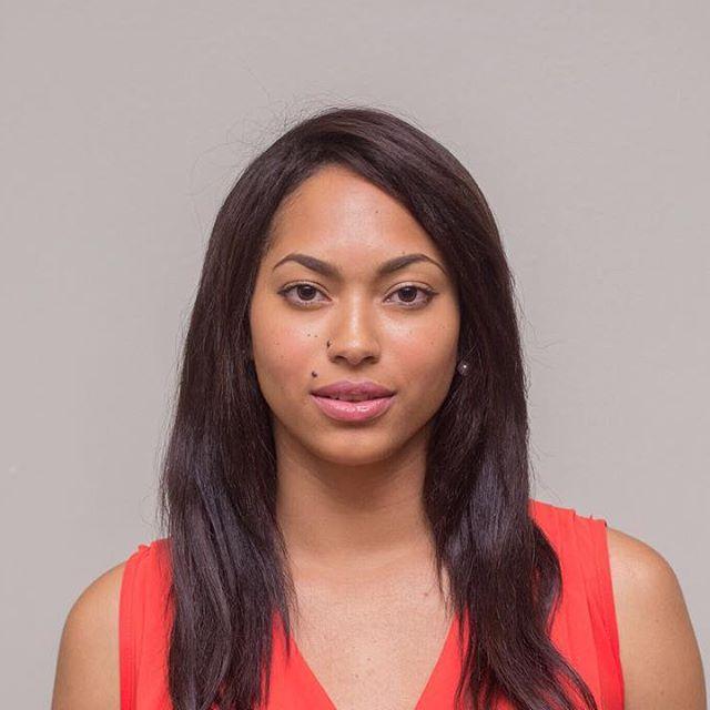 Raquel Pelissier, 24, Port-au-Prince
