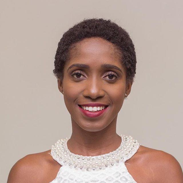 Danourah Bien-Aimé, 23, Port-au-Prince