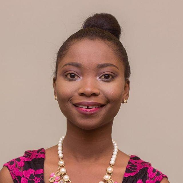 Rose Olga Belizaire, 21, Port-au-Prince